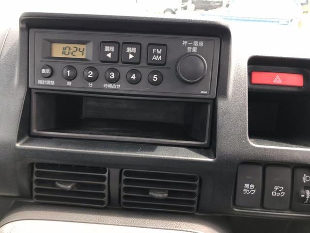 アタック 4WD パワステ デフロック ウルトラロー(17枚目)