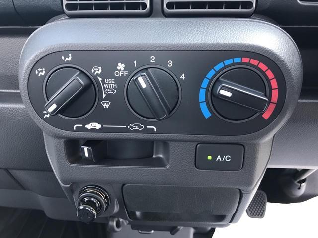 SDX 4WD 5MT 届出済未使用車 ABS 荷台ランプ(17枚目)