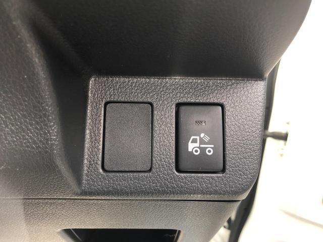 JA-TC 4WD 5速MT エアコン リアデフロック(18枚目)