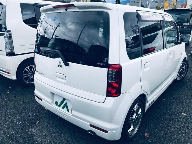 「三菱」「eKスポーツ」「コンパクトカー」「長野県」の中古車3