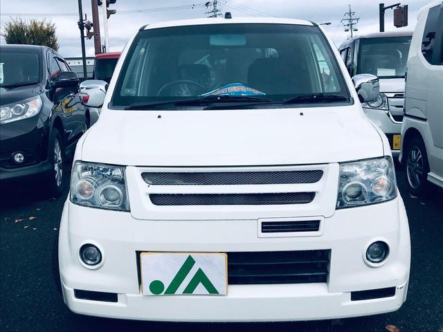 「三菱」「eKスポーツ」「コンパクトカー」「長野県」の中古車4