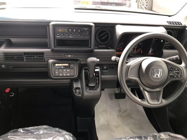 L・ホンダセンシング4WD マット・バイザー USBジャック(4枚目)