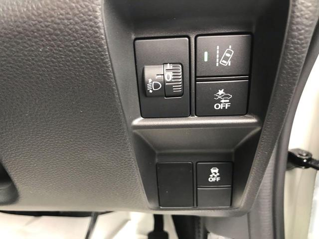 L・ホンダセンシング4WD マット・バイザー USBジャック(10枚目)