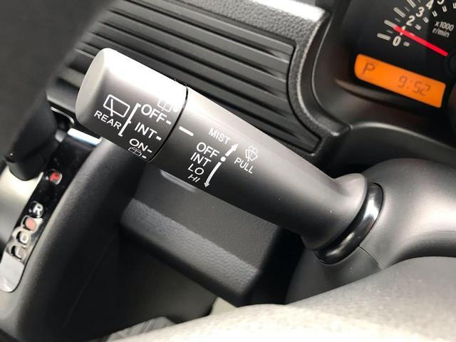 L・ホンダセンシング4WD マット・バイザー USBジャック(13枚目)
