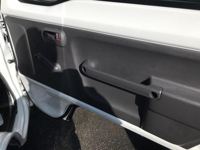 SDX 4WD 5MT 届出済未使用車 マット バイザー(12枚目)