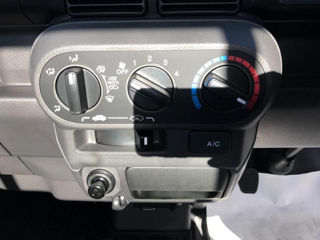 SDX 4WD 5MT 届出済未使用車 マット バイザー(19枚目)