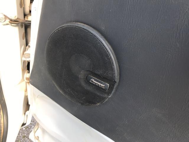 JA-TC 4WD 5速MT エアコン CD ドアスピーカー(19枚目)