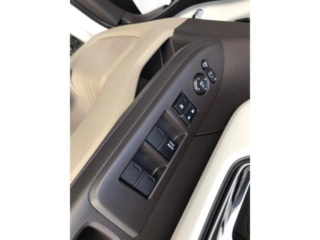 G・LターボSEN 4WD 届出済未使用車 左右電動 カメラ(5枚目)