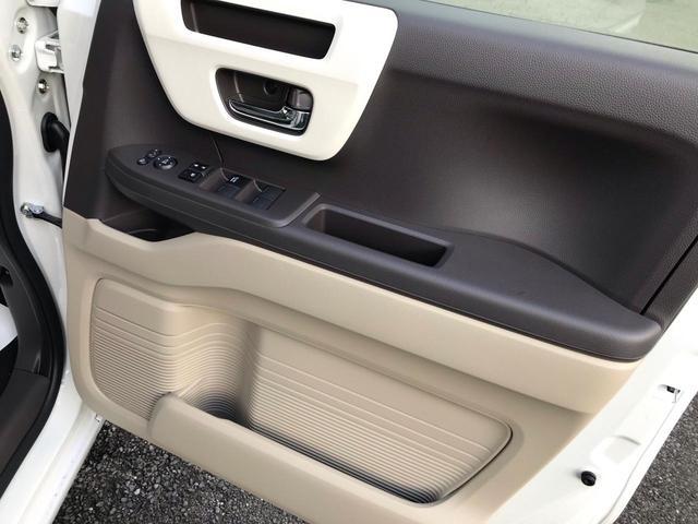 G・LターボSEN 4WD 届出済未使用車 左右電動 カメラ(6枚目)