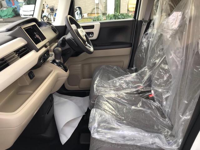 G・LターボSEN 4WD 届出済未使用車 左右電動 カメラ(7枚目)