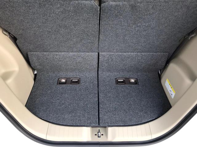 G・LターボSEN 4WD 届出済未使用車 左右電動 カメラ(10枚目)