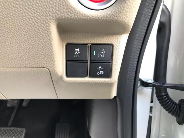 G・LターボSEN 4WD 届出済未使用車 左右電動 カメラ(18枚目)