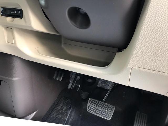 G・LターボSEN 4WD 届出済未使用車 左右電動 カメラ(19枚目)