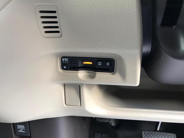 G・LターボSEN 4WD 届出済未使用車 左右電動 カメラ(20枚目)