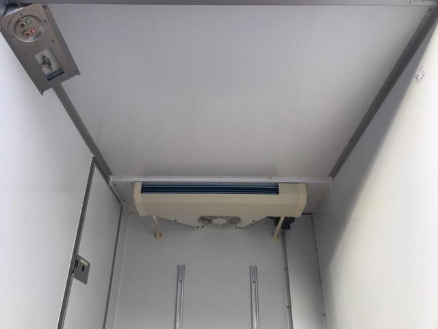 TB 低温冷蔵冷凍車 4WD -22℃~35℃ AT PS(14枚目)