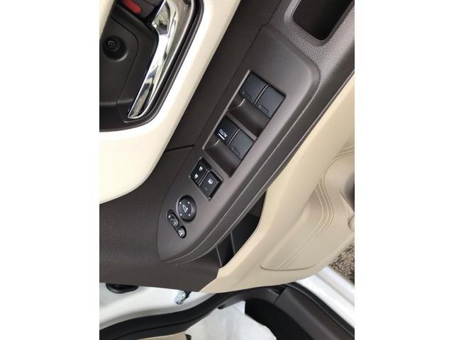 G・LターボSEN 4WD 届出済未使用車 左右電動 Bカメ(7枚目)