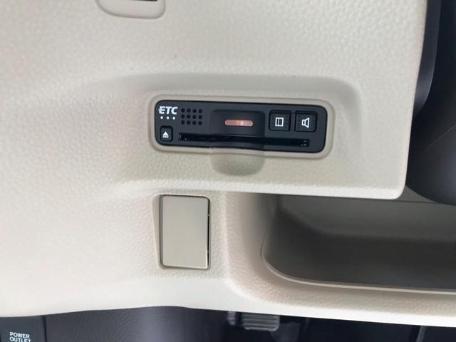 G・LターボSEN 4WD 届出済未使用車 左右電動 Bカメ(14枚目)