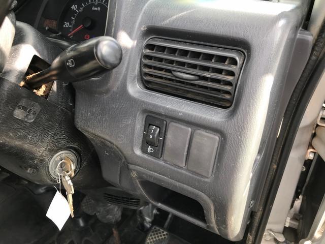 「スバル」「サンバートラック」「トラック」「長野県」の中古車18
