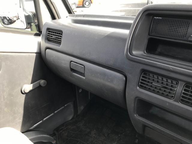 「スバル」「サンバートラック」「トラック」「長野県」の中古車25
