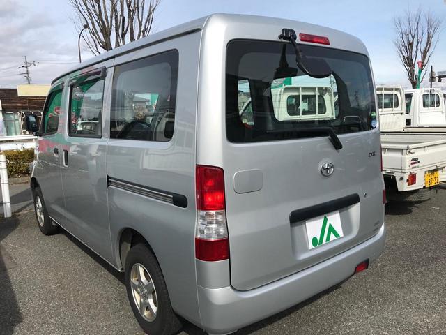 DX 4WD 5速MT 集中ドアロック リアヒーター(7枚目)