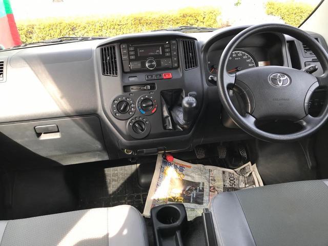 DX 4WD 5速MT 集中ドアロック リアヒーター(8枚目)