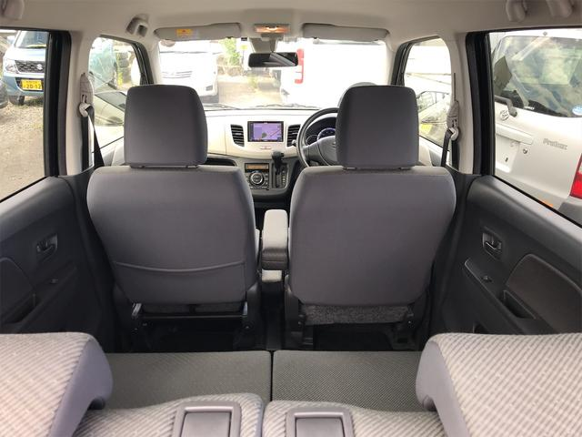 FX レーダーブレーキサポート装着車 インパネCVT ナビ CD ETC車載器 シートヒーター キーレス アイドリングストップ オートエアコン 電動格納ミラー 横滑り防止(14枚目)
