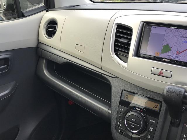 FX レーダーブレーキサポート装着車 インパネCVT ナビ CD ETC車載器 シートヒーター キーレス アイドリングストップ オートエアコン 電動格納ミラー 横滑り防止(30枚目)