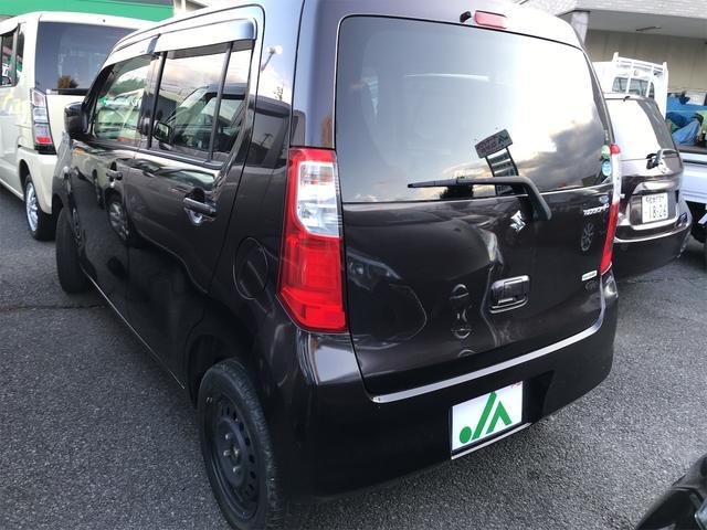 FX 4WD キーレス アイドリングストップ シートヒーター付 電格ミラー(5枚目)
