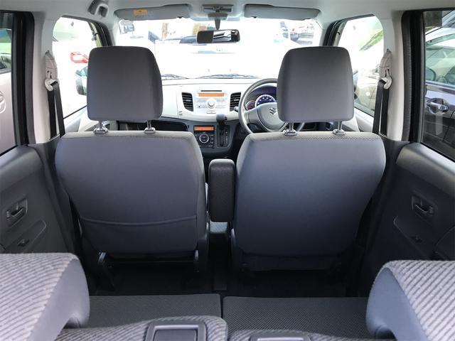 FX 4WD キーレス アイドリングストップ シートヒーター付 電格ミラー(11枚目)