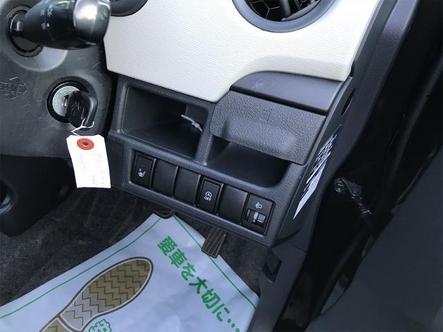 FX 4WD キーレス アイドリングストップ シートヒーター付 電格ミラー(15枚目)