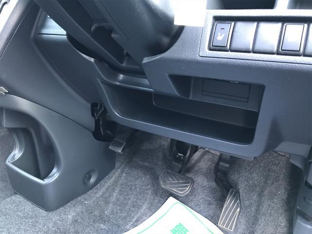 FX 4WD キーレス アイドリングストップ シートヒーター付 電格ミラー(18枚目)