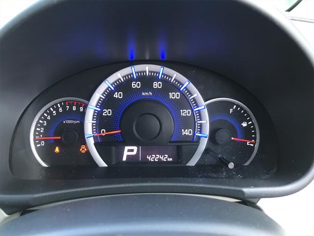 FX 4WD キーレス アイドリングストップ シートヒーター付 電格ミラー(19枚目)