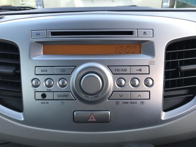 FX 4WD キーレス アイドリングストップ シートヒーター付 電格ミラー(22枚目)