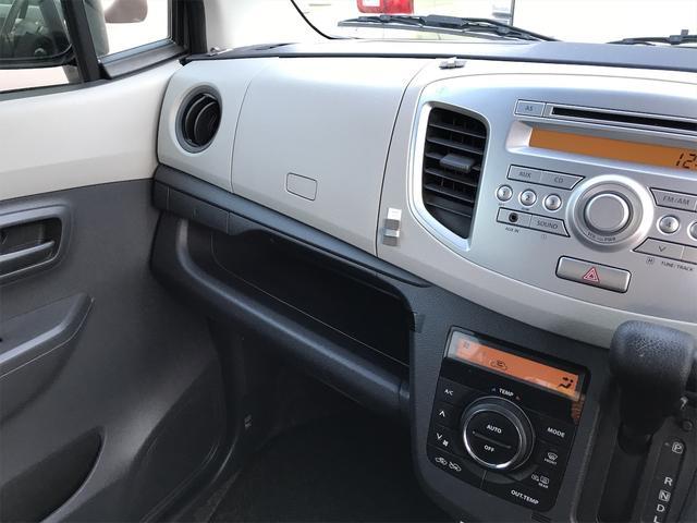 FX 4WD キーレス アイドリングストップ シートヒーター付 電格ミラー(27枚目)