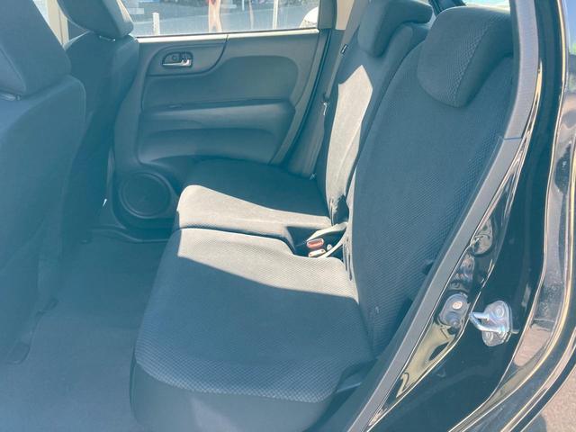 G・Aパッケージ ナビ装着用パッケージ ブラックインテリア スーパーUVカット ディスチャージ 安心パッケージ 4WD(9枚目)