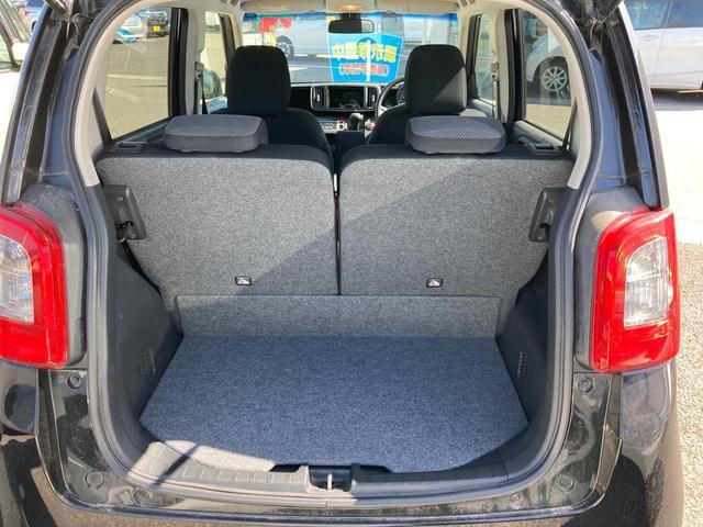 G・Aパッケージ ナビ装着用パッケージ ブラックインテリア スーパーUVカット ディスチャージ 安心パッケージ 4WD(10枚目)