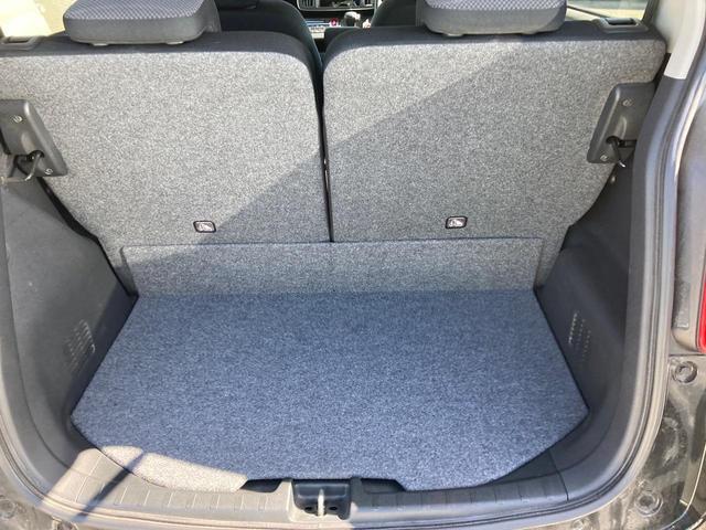 G・Aパッケージ ナビ装着用パッケージ ブラックインテリア スーパーUVカット ディスチャージ 安心パッケージ 4WD(11枚目)