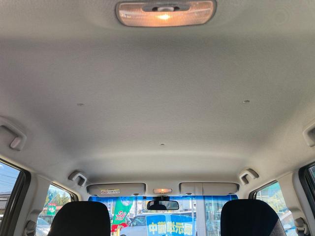 G・Aパッケージ ナビ装着用パッケージ ブラックインテリア スーパーUVカット ディスチャージ 安心パッケージ 4WD(14枚目)