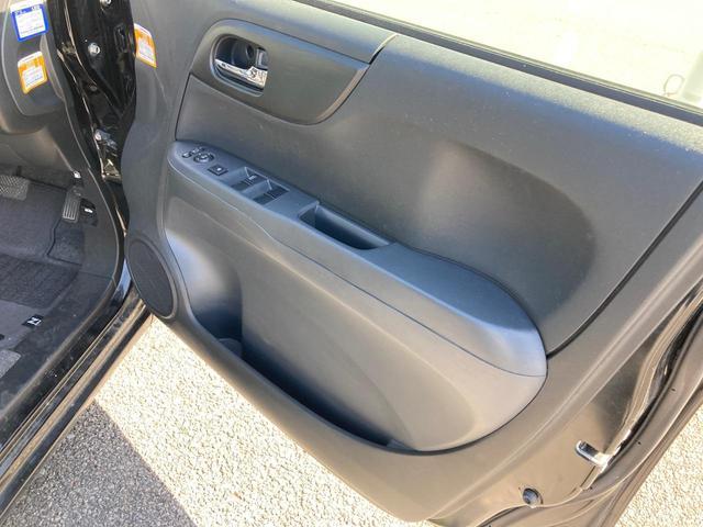 G・Aパッケージ ナビ装着用パッケージ ブラックインテリア スーパーUVカット ディスチャージ 安心パッケージ 4WD(16枚目)