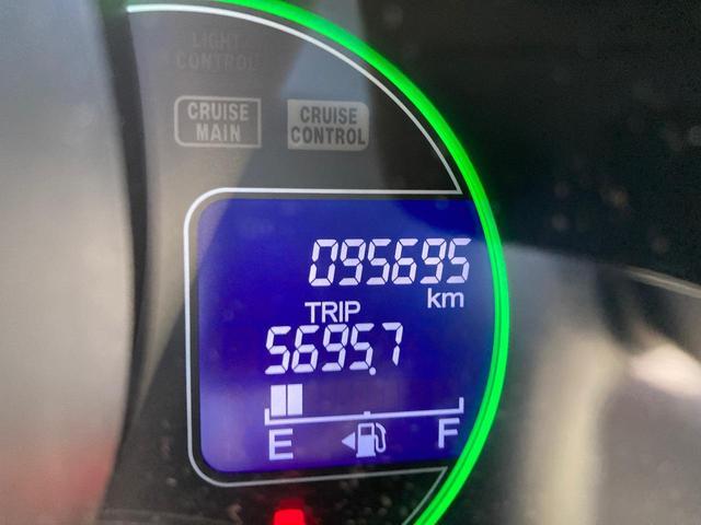 G・Aパッケージ ナビ装着用パッケージ ブラックインテリア スーパーUVカット ディスチャージ 安心パッケージ 4WD(21枚目)