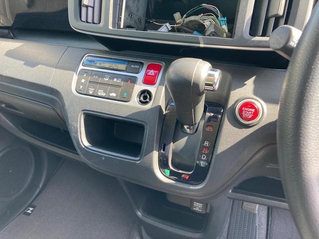 G・Aパッケージ ナビ装着用パッケージ ブラックインテリア スーパーUVカット ディスチャージ 安心パッケージ 4WD(26枚目)