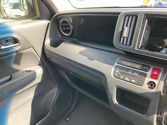 G・Aパッケージ ナビ装着用パッケージ ブラックインテリア スーパーUVカット ディスチャージ 安心パッケージ 4WD(28枚目)
