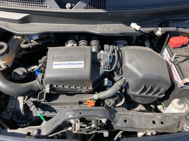 G・Aパッケージ ナビ装着用パッケージ ブラックインテリア スーパーUVカット ディスチャージ 安心パッケージ 4WD(32枚目)