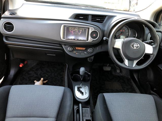 F スマイルエディション エクリプスナビワンセグ ドライブレコーダー スマートキー プッシュスタート オートエアコン オートライト ETC(11枚目)