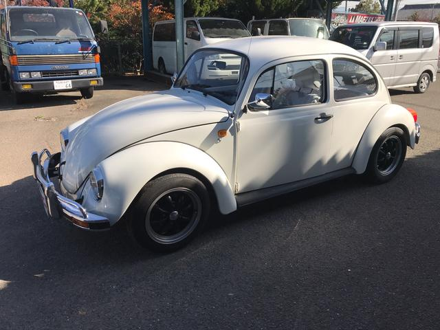 フォルクスワーゲン VW ビートル 1600