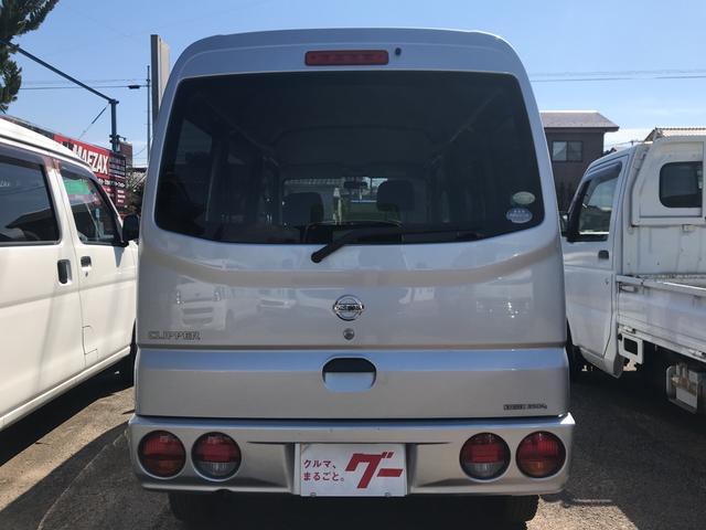 4WD エアコン パワステ PW オートマ Wエアバッグ(7枚目)