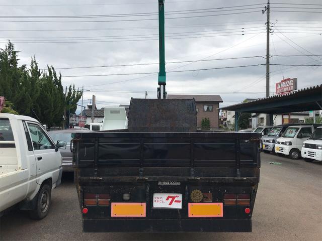 「その他」「レンジャー」「トラック」「山梨県」の中古車9