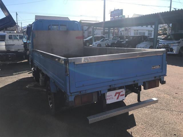 「その他」「エルフトラック」「トラック」「山梨県」の中古車6