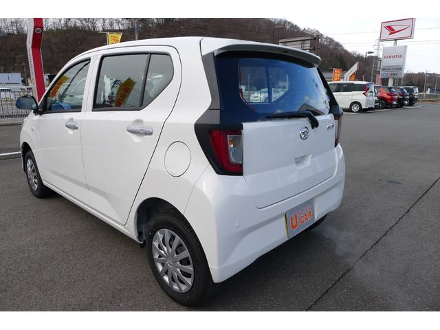L SAIII 4WD キーレス スマアシ(9枚目)