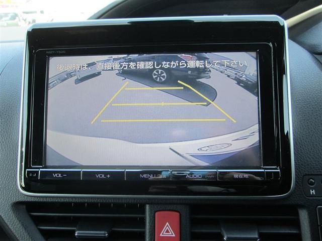 Si メモリーナビ バックカメラ 衝突被害軽減システム ETC 両側電動スライド HIDヘッドライト 乗車定員7人 3列シート 記録簿 ロングラン保証(16枚目)